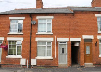 Thumbnail 2 bed terraced house to rent in West End, Barlestone, Nuneaton