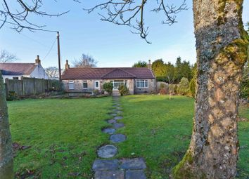 Thumbnail 3 bed cottage for sale in Balmulzier Road, Slamannan, Falkirk