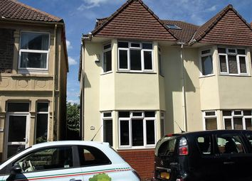 Thumbnail 3 bed semi-detached house for sale in Bloomfield Road, Brislington, Bristol