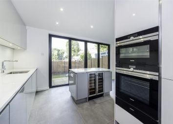 Thumbnail 4 bed property to rent in Briary Close, Belsize Park