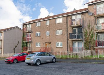 Thumbnail 2 bed flat to rent in Kippen Street, Airdrie, North Lanarkshire