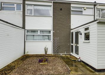 Packenham Road, Basingstoke RG21. 3 bed terraced house