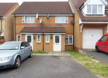 2 bed semi-detached house for sale in Dunraven Avenue, Luton LU1