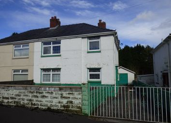 Thumbnail 4 bed property for sale in 9 Min Y Coed, Glynneath, Neath.