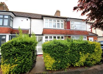 Thumbnail 2 bed terraced house for sale in Drayton Avenue, Loughton
