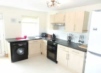 2 bed property to rent in Berthon Road, Plymouth PL5