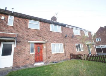 Thumbnail 2 bedroom terraced house to rent in Chestnut Avenue, Belper