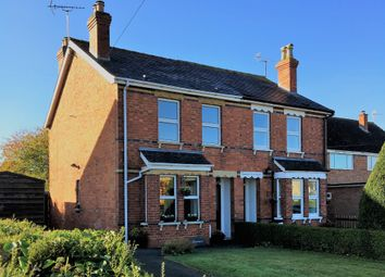 Thumbnail 3 bed semi-detached house for sale in North Road East, The Reddings, Cheltenham, Gloucestershire