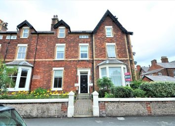 Thumbnail 1 bed flat for sale in Agnew Street, Lytham, Lytham St Annes, Lancashire
