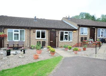 Thumbnail 2 bed bungalow for sale in The Wickets, Stapenhill, Burton-On-Trent