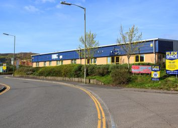 Thumbnail Light industrial to let in Western Industrial Estate, Caerphilly