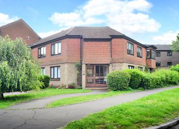 Thumbnail Flat for sale in Stanford Close, Hampton