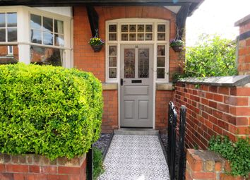 Thumbnail 4 bed end terrace house for sale in Quorn Avenue, Melton Mowbray