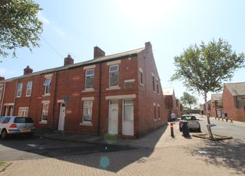 Thumbnail 3 bedroom end terrace house to rent in Disraeli Street, Blyth