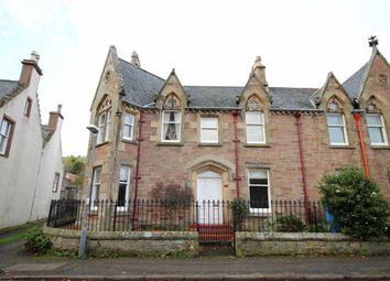 Thumbnail 4 bed terraced house for sale in Ardroy, 17, High Street, Fortrose