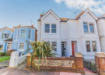 Thumbnail 2 bed end terrace house for sale in The Drive, Worthing, West Sussex