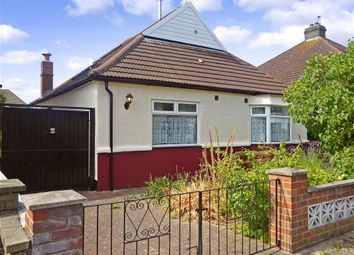 Thumbnail 3 bed semi-detached bungalow for sale in Somersham Road, Bexleyheath, Kent