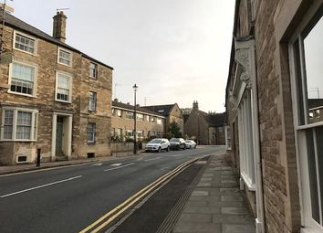 Thumbnail 1 bed flat to rent in West Street, Oundle, Peterborough