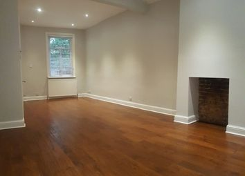 Thumbnail 4 bed terraced house to rent in Faroe Road, London