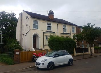 Thumbnail 2 bed flat to rent in Devonshire Road, Colliers Wood, London