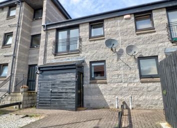 Thumbnail 3 bedroom terraced house for sale in Rosebank Place, Dundee