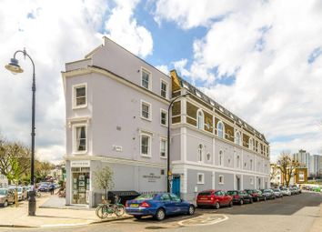 Thumbnail 2 bed flat for sale in King Henry's Road, Primrose Hill