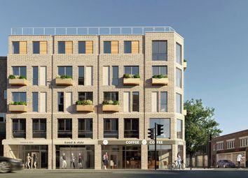 Thumbnail 3 bed flat for sale in Higgins House, Bermondsey, London SE15Bp