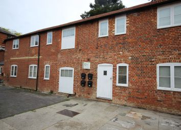 Thumbnail 1 bed flat to rent in 29A The Mall, Faversham, Kent, 8Jl