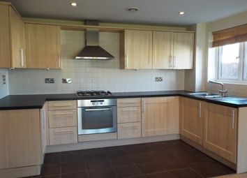 Thumbnail 2 bed flat to rent in Eaton Place, Larkfield, Aylesford