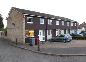 Thumbnail 5 bed end terrace house to rent in Barnsdale Road, Reading