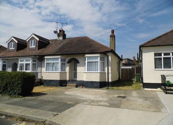 Thumbnail 3 bed bungalow to rent in Victor Gardens, Hornchurch