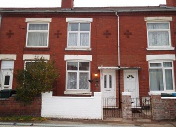 Thumbnail 2 bedroom terraced house for sale in Windmill Road, Longford, Coventry, West Midlands