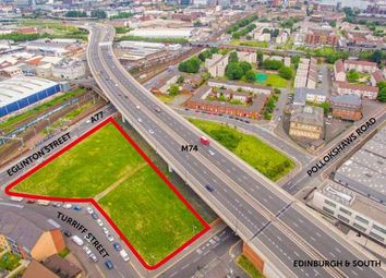 Thumbnail Commercial property to let in Turriff Street, Glasgow