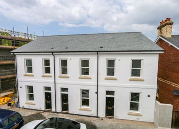 Thumbnail 3 bedroom detached house for sale in 2, Prospect House, Newton Abbot