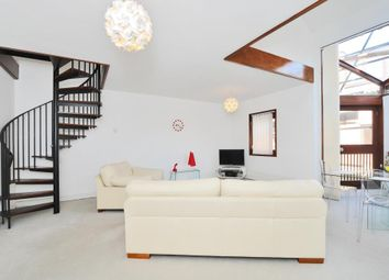 Thumbnail 1 bedroom town house for sale in West Hill Park, Highgate N6,