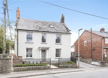 Thumbnail 3 bed flat for sale in North Allington, Bridport