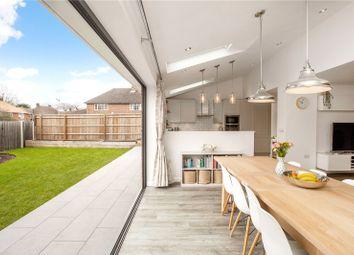 Peel Close, Windsor, Berkshire SL4. 5 bed semi-detached house for sale