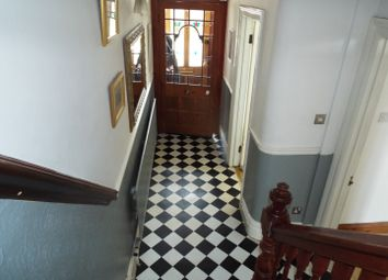 Thumbnail 5 bedroom end terrace house for sale in 18 Sketty Avenue, Sketty, Swansea