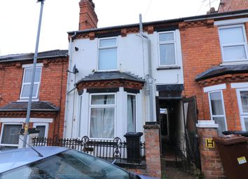 Thumbnail 3 bedroom terraced house for sale in Clarina Street, Lincoln