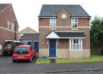 Thumbnail 3 bed detached house for sale in Blackburn Avenue, Brough