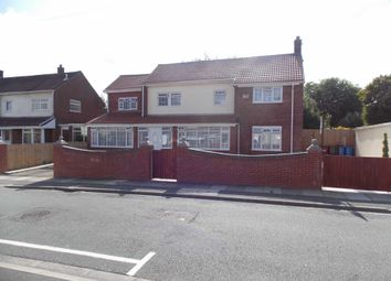 Thumbnail 5 bedroom detached house for sale in Milbrook Drive, Kirkby, Liverpool