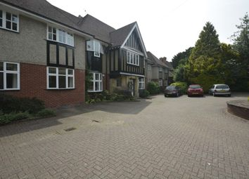 Thumbnail 2 bed flat to rent in The Newlands, Shilton Road, Barwell, Leicestershire