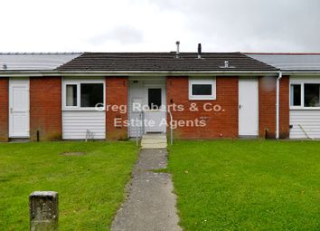 Thumbnail 2 bed bungalow for sale in Peacehaven, Tredegar, Blaenau Gwent