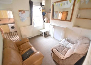 Thumbnail 3 bed terraced house to rent in De Beauvoir Road, Reading