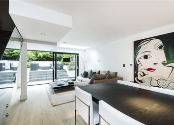 Thumbnail 3 bed terraced house for sale in Hugh Street, London