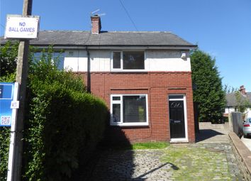 Thumbnail 3 bed semi-detached house to rent in Tennyson Avenue, Sowerby Bridge