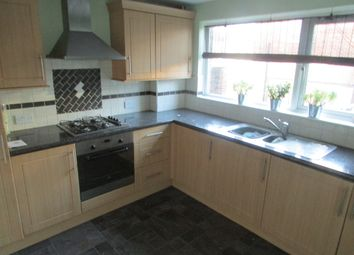 Thumbnail 1 bed flat to rent in Kingston Road, Portsmouth