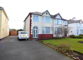 Thumbnail 3 bed semi-detached house for sale in Twig Lane, Huyton, Liverpool