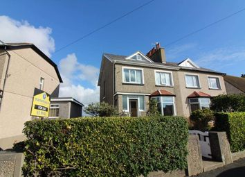 Thumbnail 4 bed town house for sale in Traie Creggagh, Queens Road, South