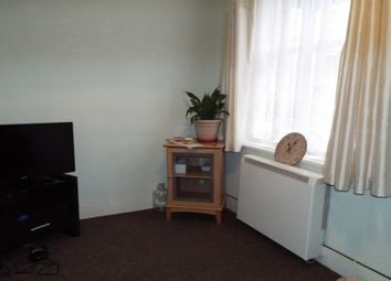 Thumbnail 1 bed maisonette to rent in Central Parade, Rosemary Road, Clacton-On-Sea